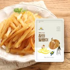 [이벤트] 성주참외 말랭이 50g