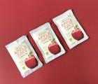 [이엘농업법인] 국내산 100% 사과즙 사과주스 100ml*30포