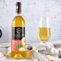 [고도리와이너리] 복숭아 와인