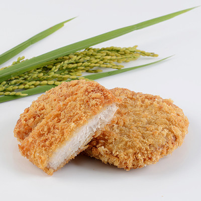 [윤푸드] 이로우니 우리쌀 도톰 등심돈까스 120g X 6 소스1