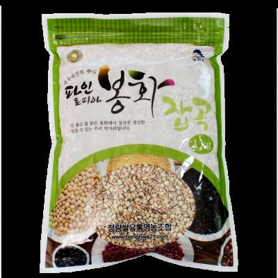 [청량쌀유통영농조합법인] 율무 1kg