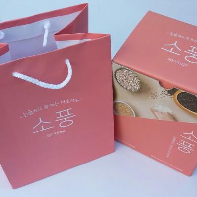 [(주)알알이푸드] 소풍 선물세트
