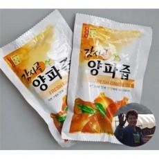 [풍요로운농장] 감시골 양파즙 2박스(100봉)