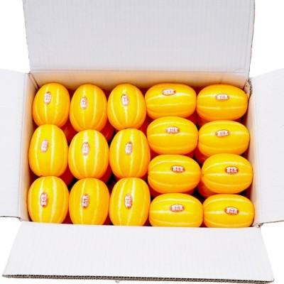 [여가네] 성주꿀참외 10kg 선물용