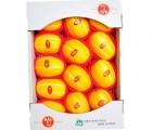 [여가네]  성주꿀참외 5kg 선물용