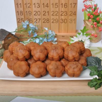 의성흑마늘빵(카스타드10*단팥10)