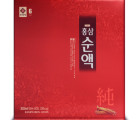 [풍기특산물영농조합법인] 천제명홍삼 홍삼순액(기획)