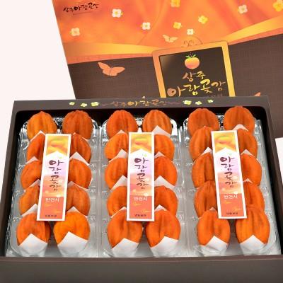 상주아람곶감 반건시 선물세트(60g 30개)