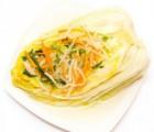 [건강밥상] 봉화청량산 백김치 10kg/HACCP인증/국내산