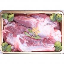 국내산 돼지고기 사태600g(수육용)