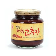 [뚝배기식품] 경산대추고추장 1kg