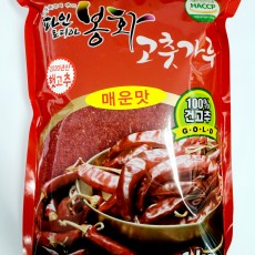[봉화군조합공동사업] 파인토피아봉화고춧가루 골드 1kg(매운맛)