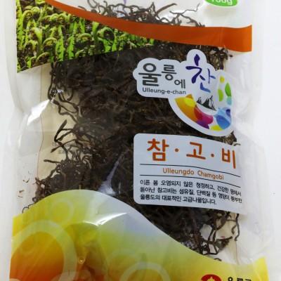 [제일쇼핑] 참고비 울릉도 100g