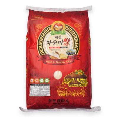 [또바기](계약재배, 갓도정) 자수미 일품쌀 10kg/20kg