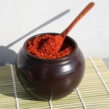 [에코파파 한마을팜] 고춧가루 일반ㆍ고추장용 1근