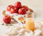 [그랑농원] 사과 100% 자연 그대로 NFC착즙 사과생즙 110ml 50포