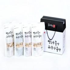 ★1+1★[수미담한과] 성주 참외 조청 유과 [수미담]