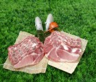 (문경약돌돼지) 문경약돌돼지 LA식 갈비(냉동) 1kg