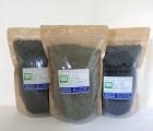 [상하네농장] (유기농) 서리태 쥐눈이콩 녹두 1kg