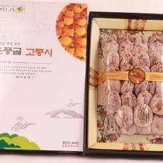 [은풍상회] 은풍골태주농장 은풍고종시곶감 대(大) 2kg (45개미만) 최상품 선물용