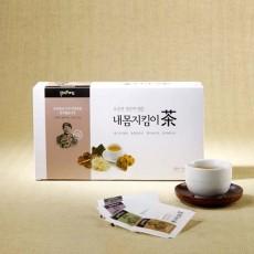 [류충현약용버섯] ★설맞이 2+1행사★내몸지킴이 버섯차세트