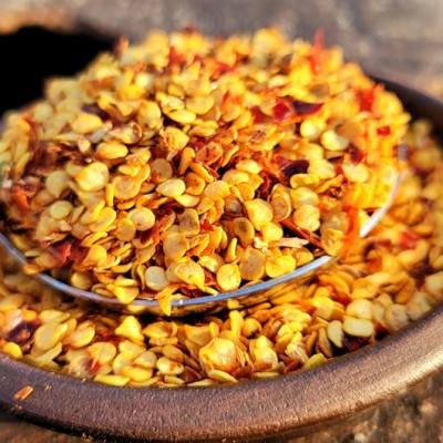 쌀아지매 2020년국내산 요리용고추씨 국산 고추씨1kg/500g