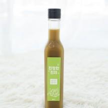 [봉린가] 진정한 진저 생강청 270ml