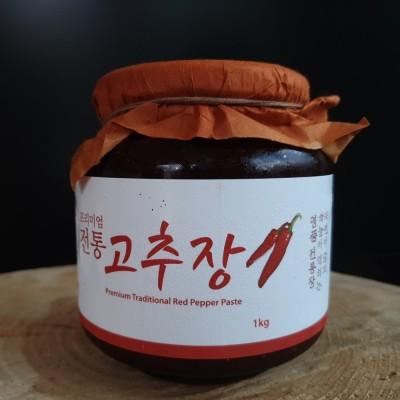 오가향 프리미엄 전통고추장 (1kg)