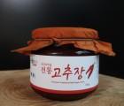 오가향 프리미엄 전통 고추장 (500g)