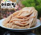 [예미정김치] 숙성김치 묵은지 5kg