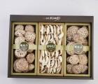 [운문참표고버섯농장] [운문참표고버섯] 운문 2호 (백화고/슬라이스/백화고)