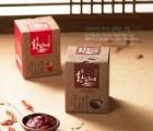 [황씨네전통식품] 셋트상품(된장1kg+찹쌀고추장1kg)