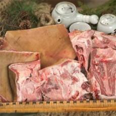 [지보참우마을]곰탕(소머리반)10kg