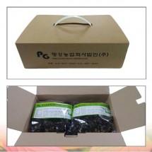 [평강농업회사법인(주)] (친환경 무농약인증)건고사리200g 선물세트