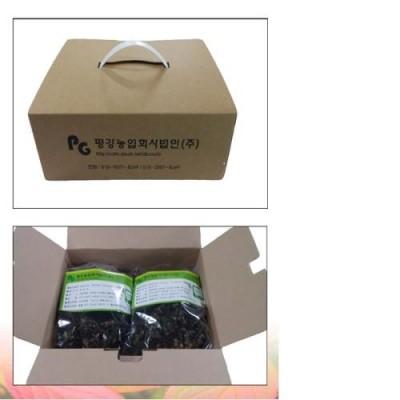 [평강농업회사법인(주)] ★명절선물★(친환경 무농약인증)건고사리200g 선물세트
