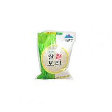[금오산 찰쌀보리] [고아읍농업경영인회]찰쌀보리 3.2KG