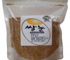 [안계안성정미소] 쌀눈 1kg