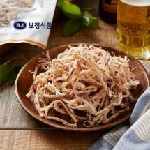 [보정식품] ★원참진미오징어 100g (포장지무게포함)