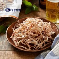 [보정식품] 원참진미오징어 100g (포장지무게포함)