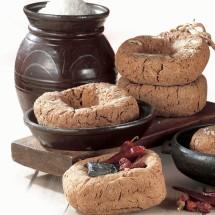 [농업회사법인 안동제비원전통식품(주)] 전통메주 5 kg