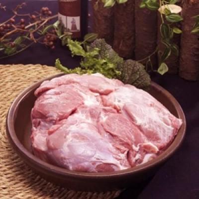 [거인황금팜] 국내산 돼지고기 냉장 뒷다리살 500g(1등급이상)