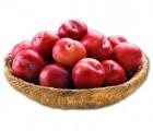 함초롬_자두로 유명한 김천에서 생산된 새콤달콤 실속 프리미엄 햇 자두_2 kg(25~45과내)