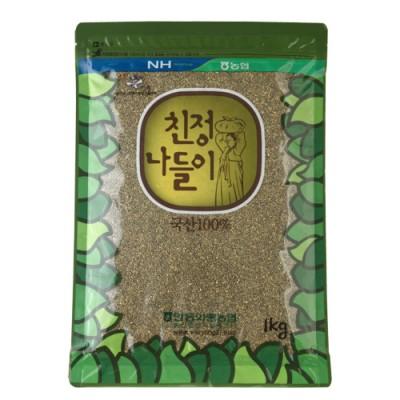 [안동와룡농협] [2019년산]청차좁쌀(청차조) 1kg