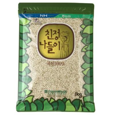 [안동와룡농협] [2019년산]찰현미 1kg