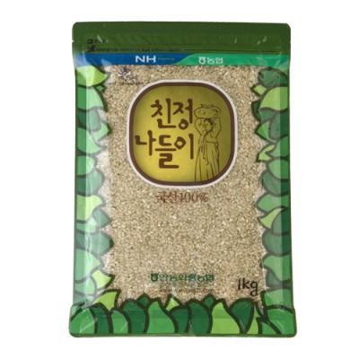 [안동와룡농협] [2020년산]현미 1kg