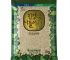 [안동와룡농협] [2019년산]찰보리쌀 1kg