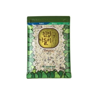 [안동와룡농협] [2019년산]혼합15곡 1kg