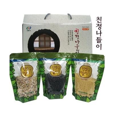 [안동와룡농협] 친정나들이 3종4호세트