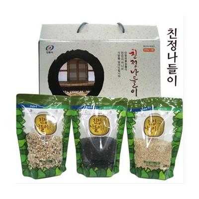[안동와룡농협] 친정나들이 3종2호세트