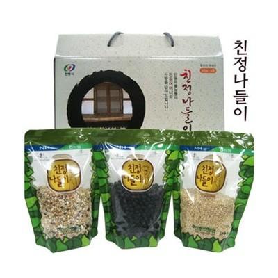 [안동와룡농협] 친정나들이 3종3호세트